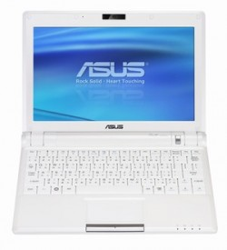 Notebook Asus Eee PC 900