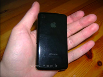 iPhone 3G photo 2