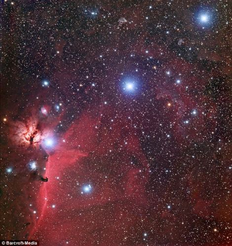 Centura Orion