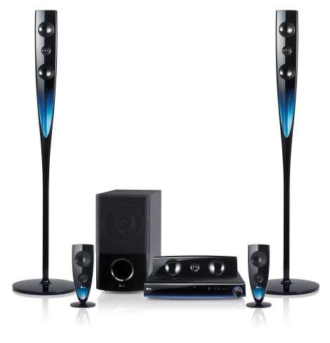LG HB954PB(Blue)