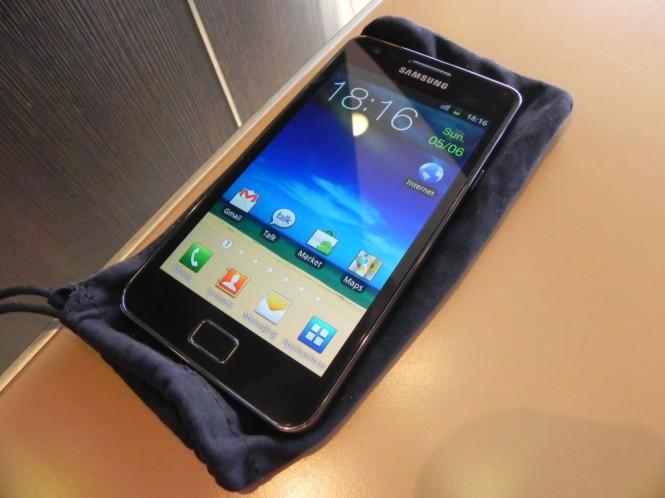 Samsung face adunarea Galaxy S + Galaxy S II = 30 de milioane unități