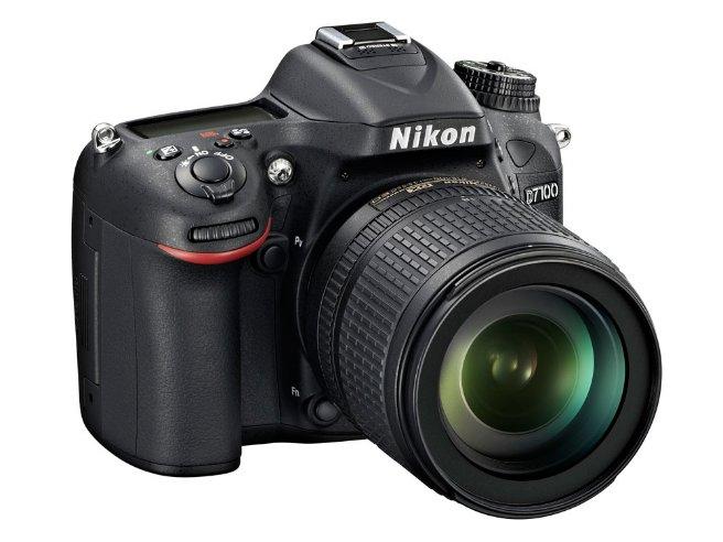 Nikon-D7100-18-105