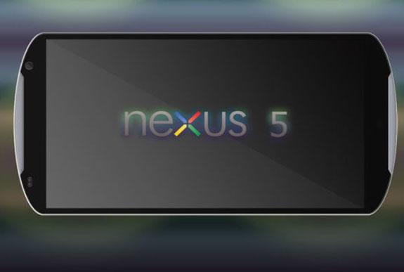 Pentru Nexus 5 Google nu va adopta încă ecranele 1080p ci se va concentra pe tehnologia foto (Zvon)