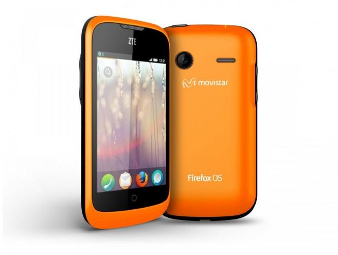 Primul telefon cu Firefox OS, ZTE Open, se lansează mâine!