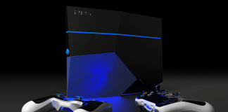 Sony PlayStation 5 lansare 2018