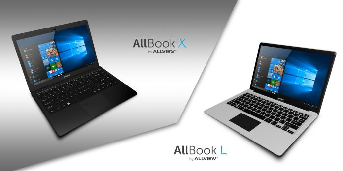Allview Allbook X