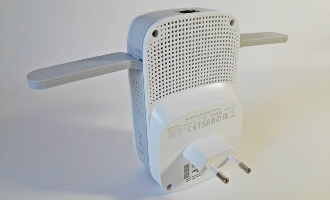TP-Link AC1200 RE350