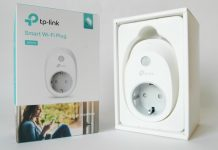 TP-Link Smart Wi-Fi Plug