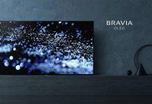Sony Bravia A1