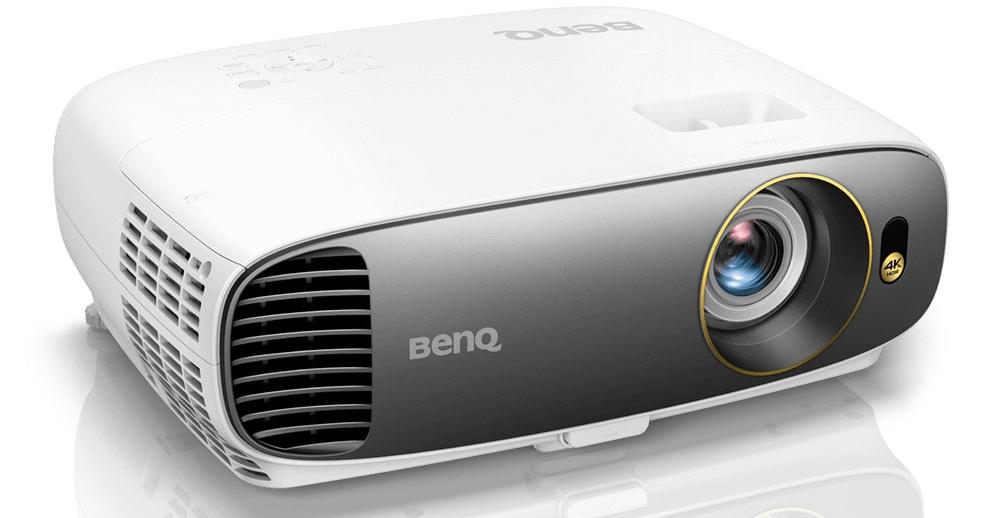 BenQ CineHome W1700