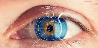 Scanner iris