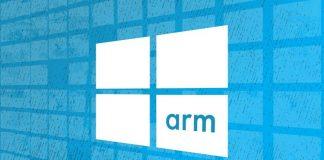 Windows on ARM