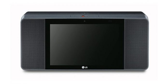 LG WK9 ThinQ