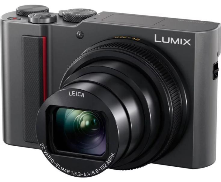 Lumix TZ200