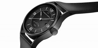 Porsche Design 1919 Datetimer 70Y