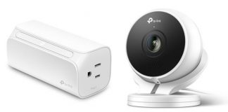 TP-Link Kasa Outdoor Camera