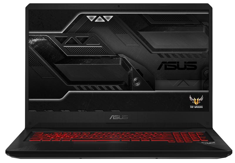 ASUS FX705