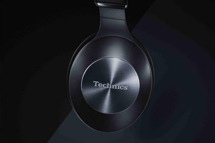 Technics EAH-F70