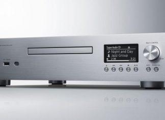 Panasonic SL-G700