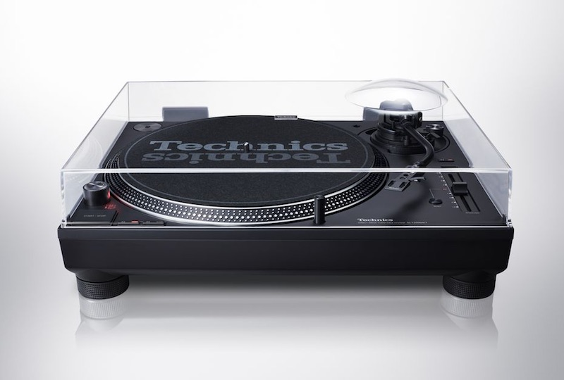 Technics SL-1200MK7 Direct Drive