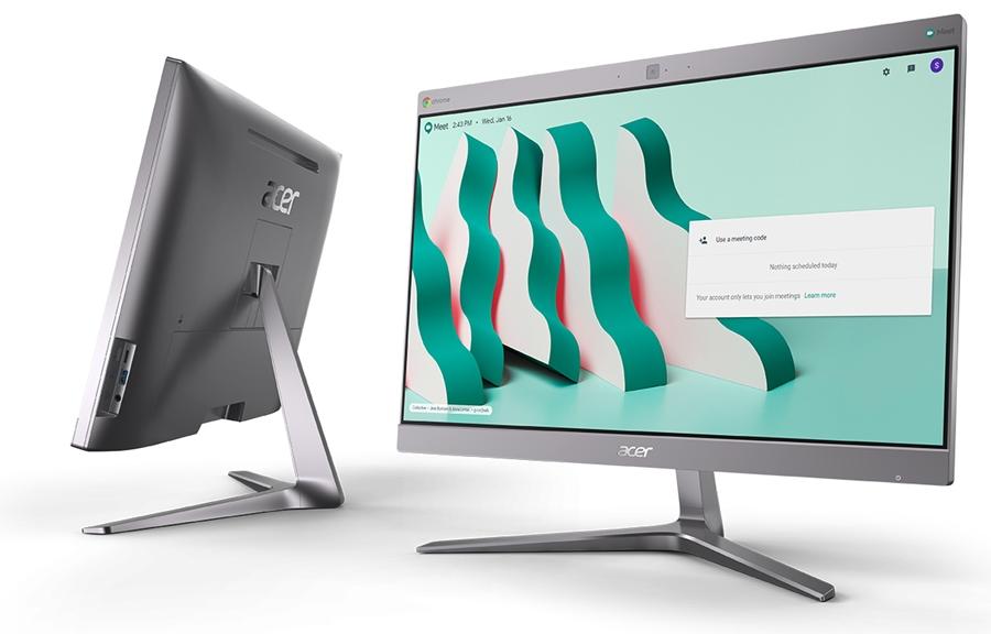 Acer Chromebase 24v2