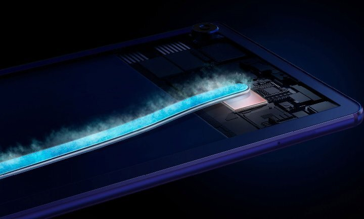 Huawei MediaPad M6 Turbo
