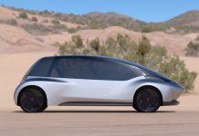 Tesla Model Zero
