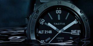 Garmin Tactix Delta