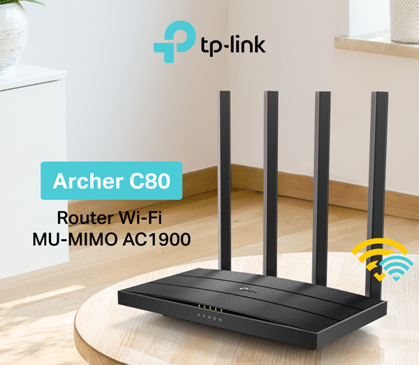 Archer C80