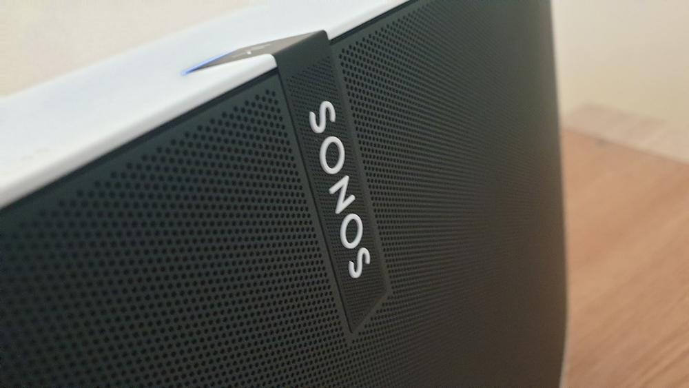 Sonos Play:5 Gen2
