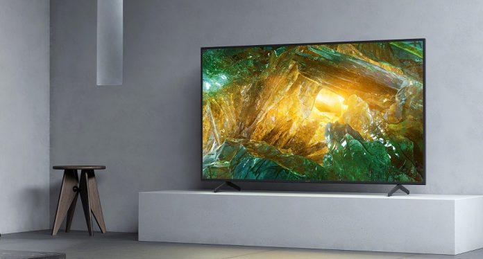 Sony LCD 4K