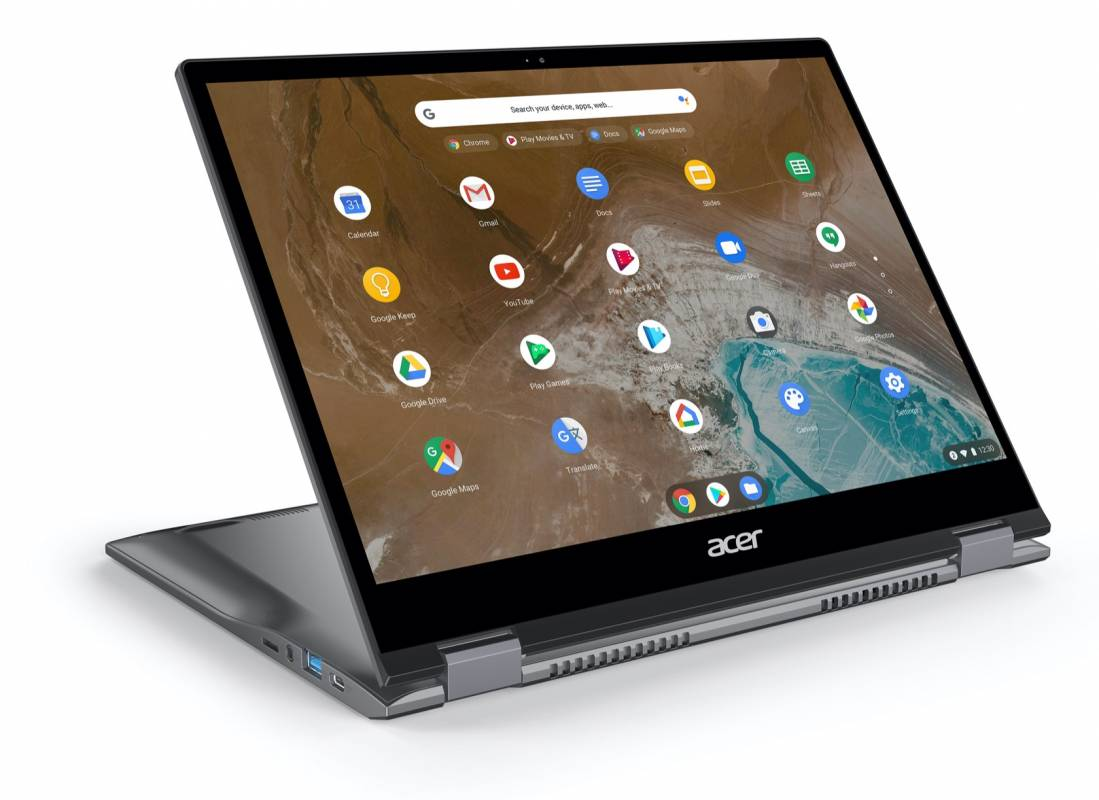 Acer Chromebook Spin 711