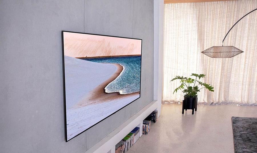 LG GX Gallery OLED