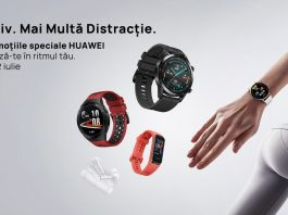 Huawei Sports Week