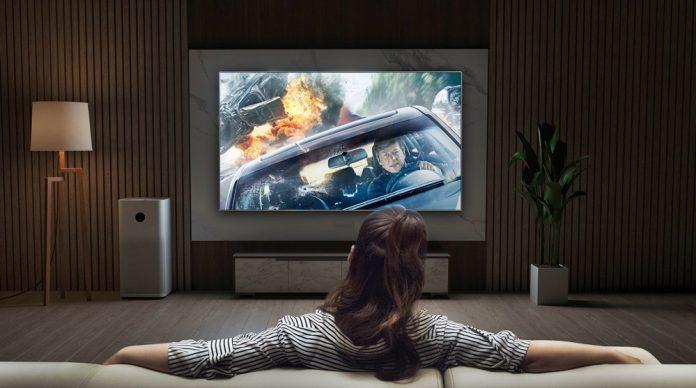 Mi TV Master 65