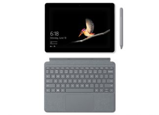 Microsoft Surface 8