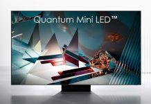 Samsung Quantum Mini LED