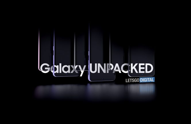Galaxy S21 Unpacked