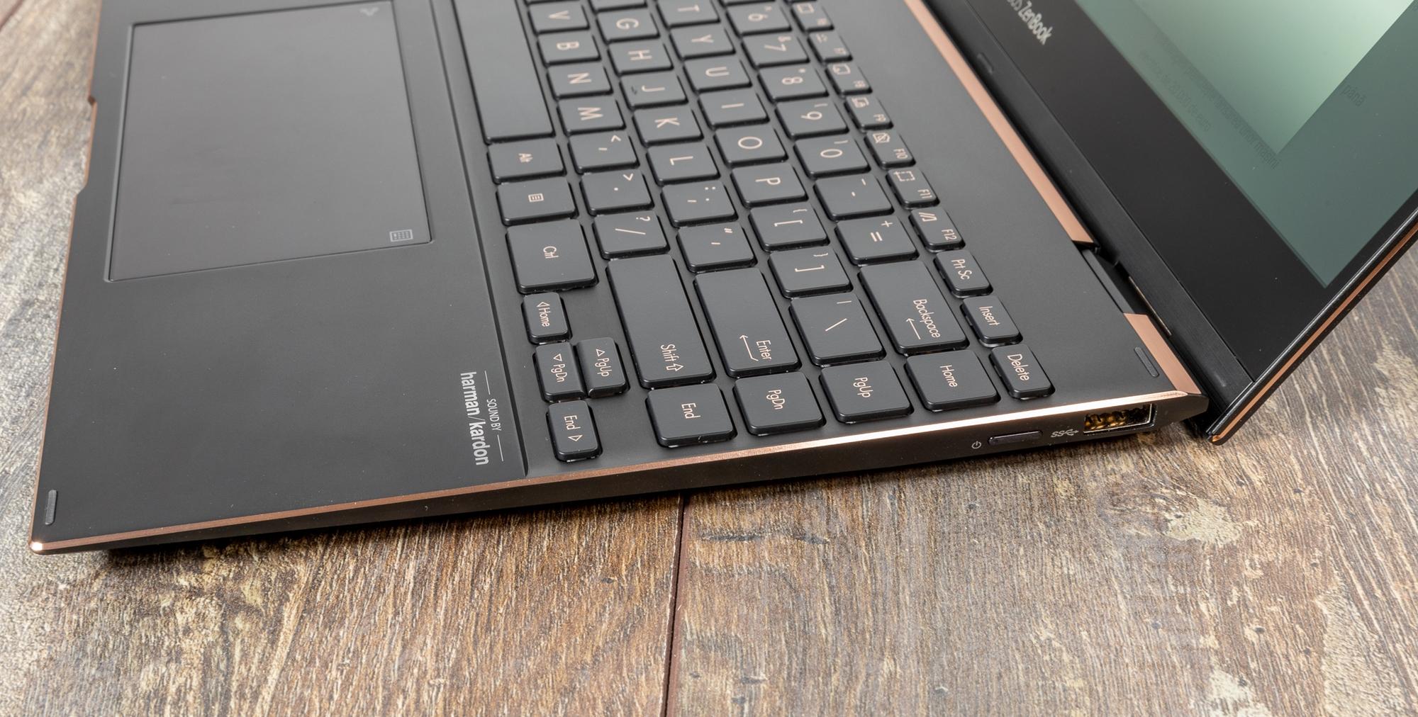 ZenBook Flip S