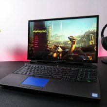 Dell Alienware Area 51M R1