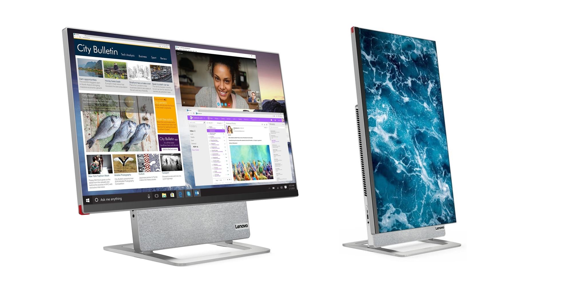 Lenovo Yoga 7 AIO