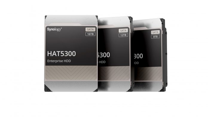 Synology HAT5300