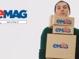 eMAG a lansat creditul cu finanțare 100% online cu aprobare în doar 10 minute