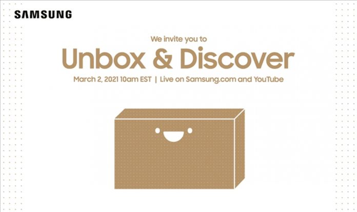Unbox & Discover