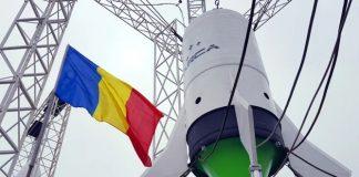 Primul satelit românesc