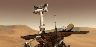 Roverul NASA Perseverance
