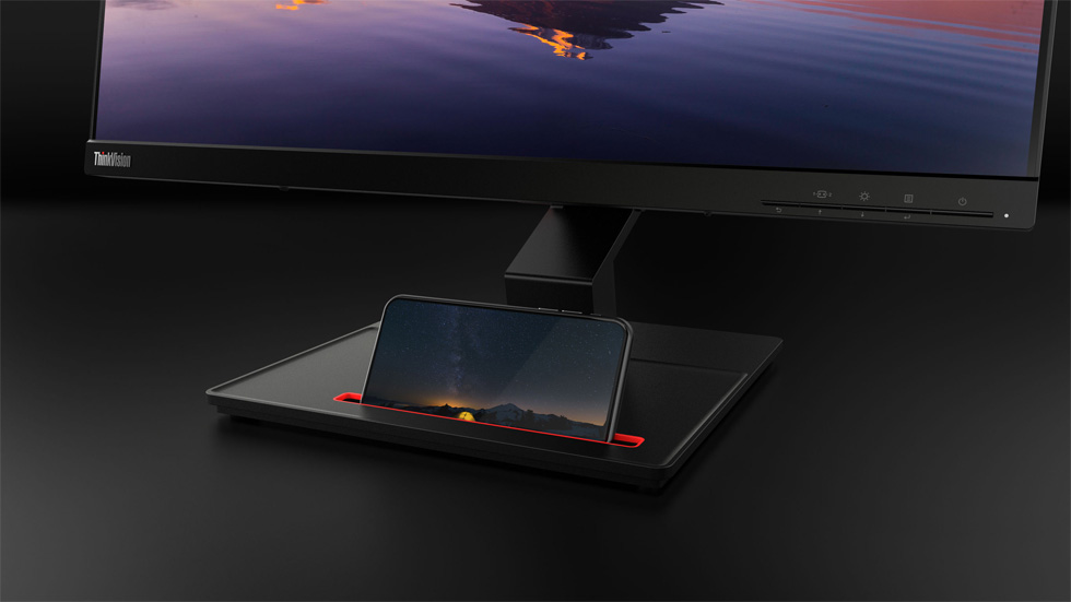 Lenovo ThinkVision T24t