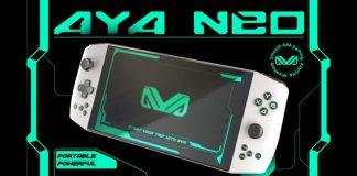 AYA-NEO