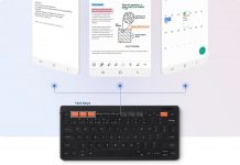 Samsung Smart Keyboard Trio 500