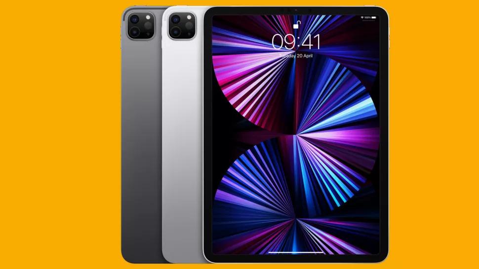 iPad Pro 11 (2021)